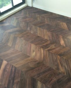 Indian Rosewood Flooring