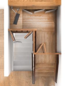Timber Loft 2