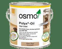 Polyx oil effect raw wood varnish